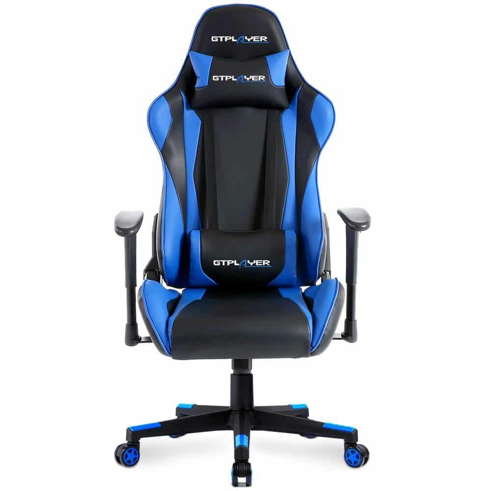 Die 9 Besten Gaming Stühle Im Vergleich 3 Preisklassen