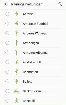 Samsung-Health-App-alle-Sportarten-1