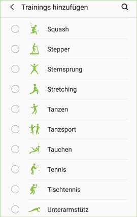 Samsung-Health-App-alle-Sportarten-8