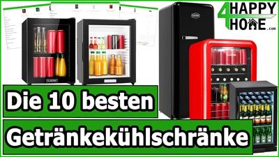 Thumbnail-Getränkekühlschränke
